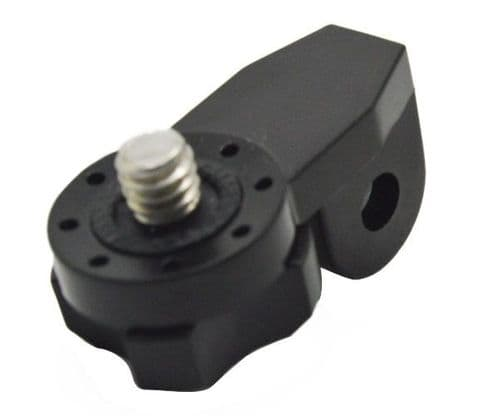 "1/4""  Screw bridge Adapter Mount any Ordinary Camera to GoPro Mount Fitting"