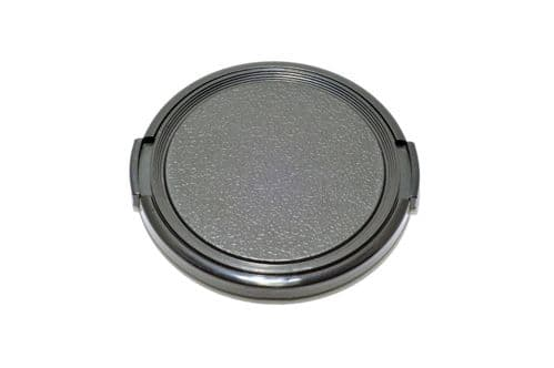 58mm Side Clip Lens Cap