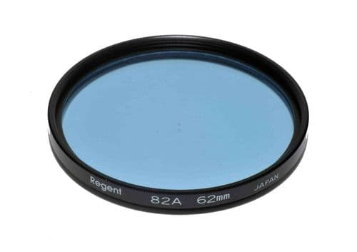 62mm Glass 82A Filter Made in Japan