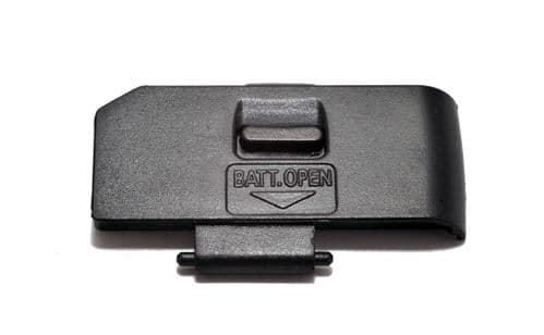 Battery Door Chamber Cover Lid For CANON 450D 500D 1000D