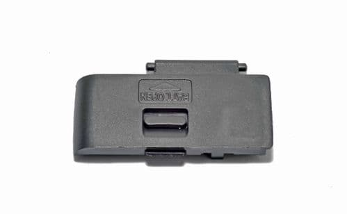 Battery Door Chamber Cover Lid For CANON 550D