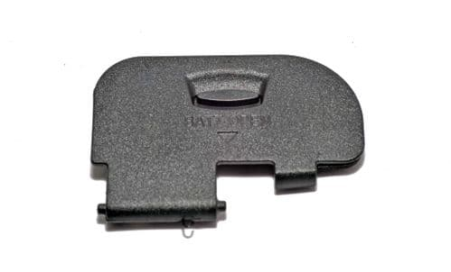 Battery Door Chamber Cover Lid For CANON 6D