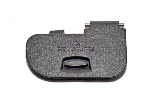 Battery Door Chamber Cover Lid For CANON 70D