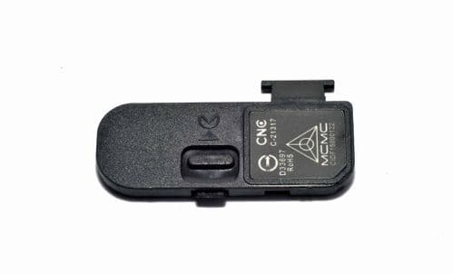 Battery Door Chamber Cover Lid For NIKON D5500