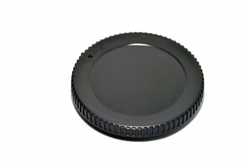Body Cap Nikon Z   (Mirrorless Camera)