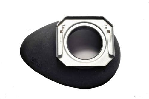 Chinon Rubber Eyecup Tear drop Viewfinder eye cup Made in Japan
