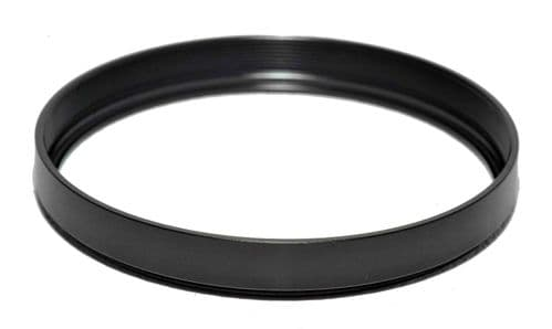 Deep Metal Filter/Spacer Ring 72mm Fixed Spacer Ring 72mm