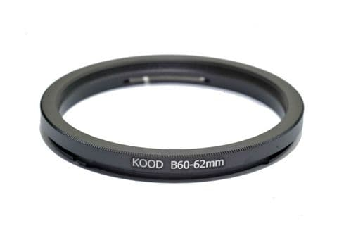 Hasselblad B60-62mm Stepping Ring