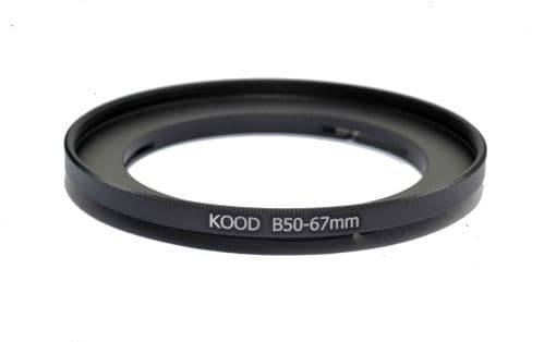 Hasselblad Stepping Rings
