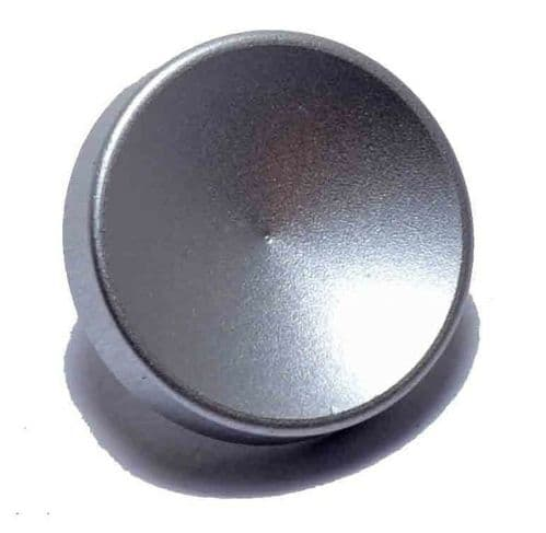 High Quality Shutter Button Soft Release Metal Concave Silver