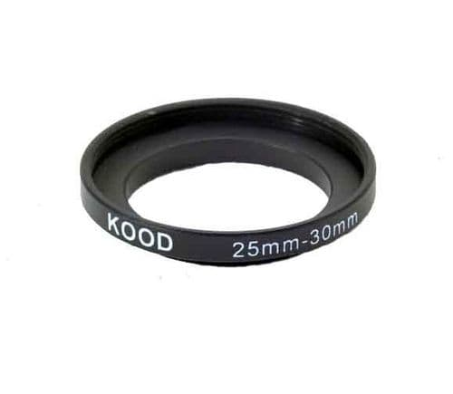 Kood  25mm - 30mm Stepping Ring