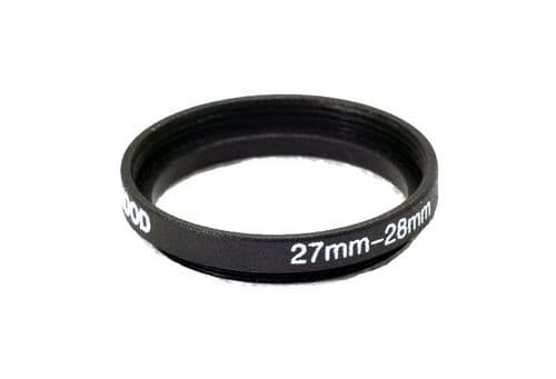 Kood 27mm - 28mm Stepping Ring