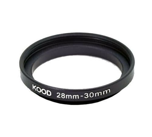 Kood 28mm - 30mm Stepping Ring