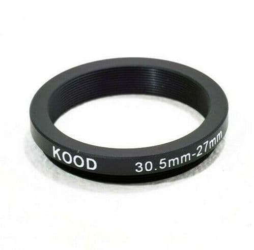 Kood 30.5mm - 27mm Stepping Ring