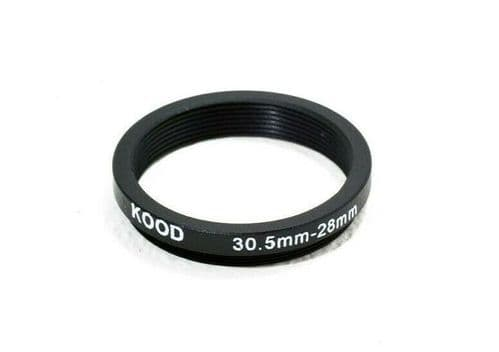 Kood 30.5mm - 28mm Stepping Ring