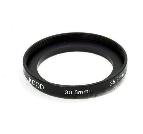Kood 30.5mm - 35.5mm Stepping Ring