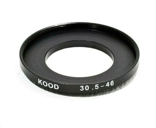 Kood 30.5mm - 46mm Stepping Ring