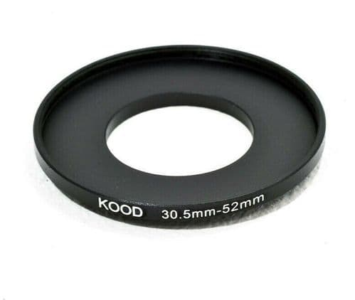 Kood 30.5mm - 52mm Stepping Ring