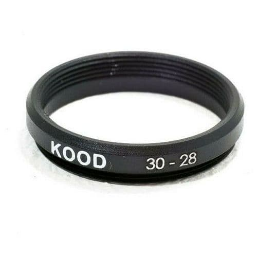 Kood 30mm - 28mm Stepping Ring