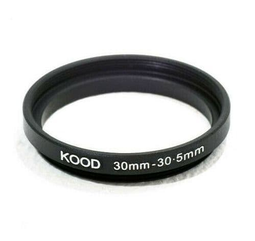 Kood 30mm - 30.5mm Stepping Ring