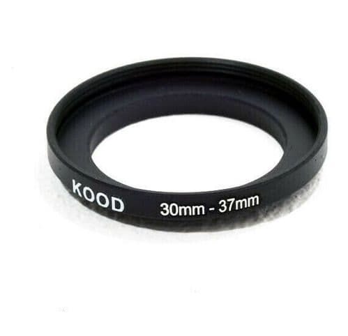Kood 30mm - 37mm Stepping Ring