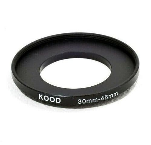 Kood 30mm - 46mm Stepping Ring
