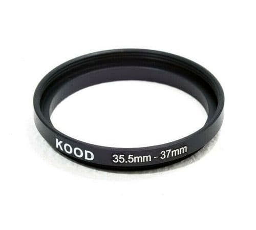Kood 35.5mm - 37mm Stepping Ring