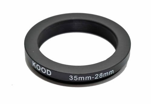 Kood 35mm - 28mm Stepping Ring