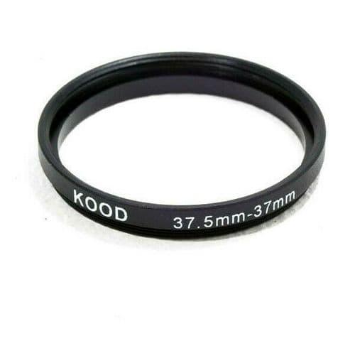 Kood 37.5mm - 37mm Stepping Ring