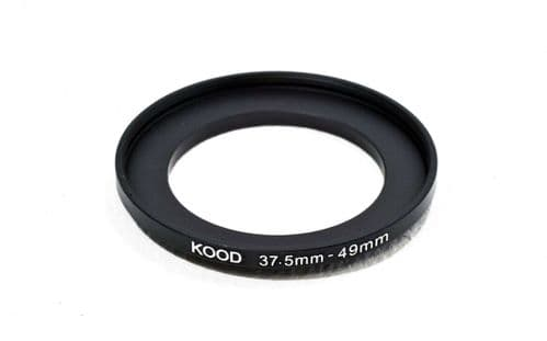 Kood 37.5mm - 49mm Stepping Ring