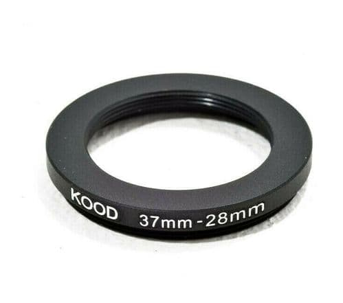 Kood 37mm - 28mm Step Stepping Ring