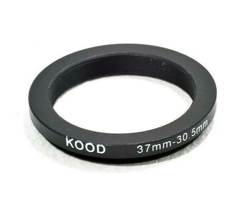 Kood 37mm - 30.5mm Step Stepping Ring