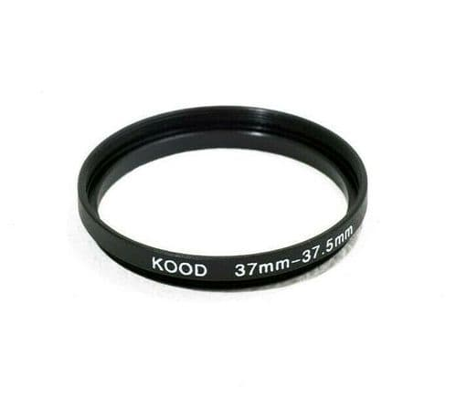 Kood 37mm - 37.5mm Stepping Ring