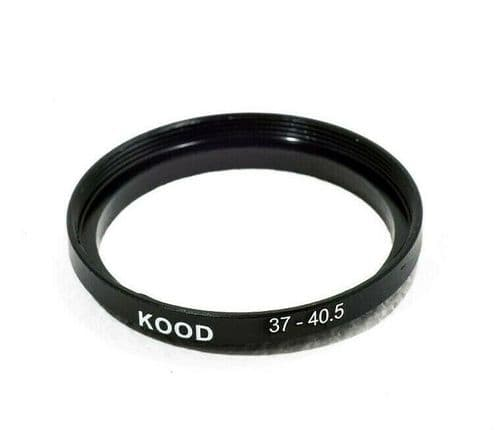 Kood 37mm - 40.5mm Stepping Ring