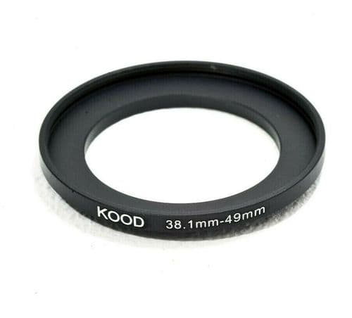 Kood 38.1mm - 49mm Stepping Ring
