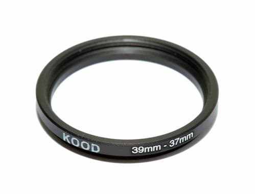 Kood 39mm - 37mm Stepping Ring