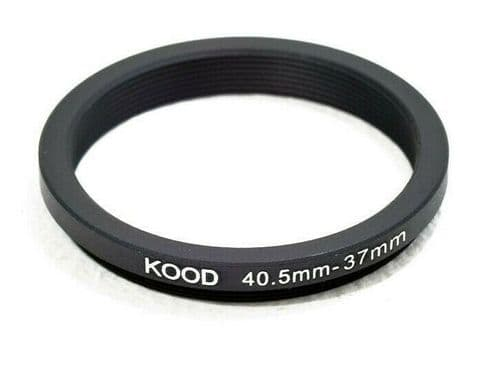 Kood 40.5mm - 37mm Stepping Ring