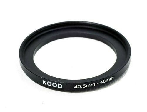 Kood 40.5mm - 48mm Stepping Ring