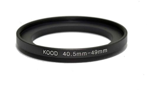 Kood 40.5mm - 49mm Stepping Ring