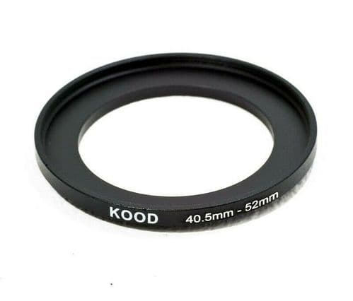 Kood 40.5mm - 52mm Stepping Ring