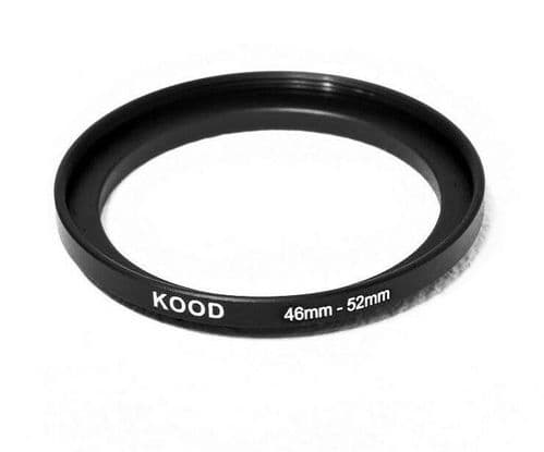Kood 46mm - 52mm Stepping Ring