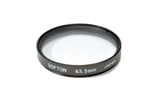 Kood High Quality Soft Focus Filter 40.5mm Made in Japan Diffuser Filter