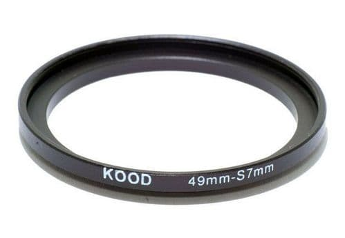Kood Series 7 (VII) Ring 49mm-54mm step up ring