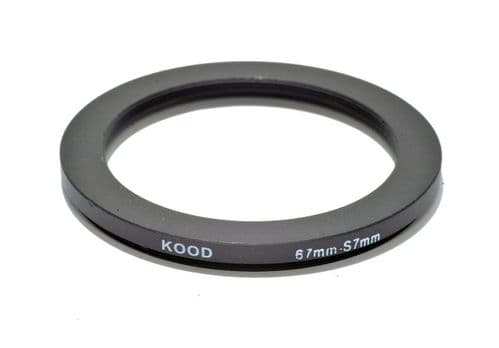 Kood Series 7 (VII) Ring 67mm - S7 (54mm)
