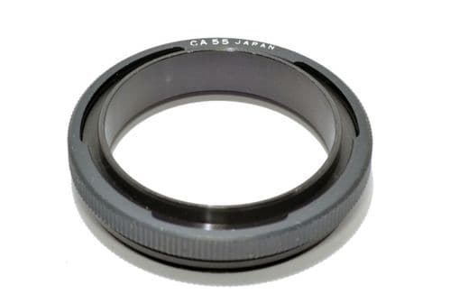 Reversing Ring for Canon FD 55mm