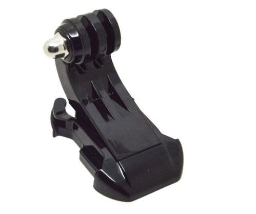 Vertical Surface J-Hook Buckle GoPro Compatible J Hook