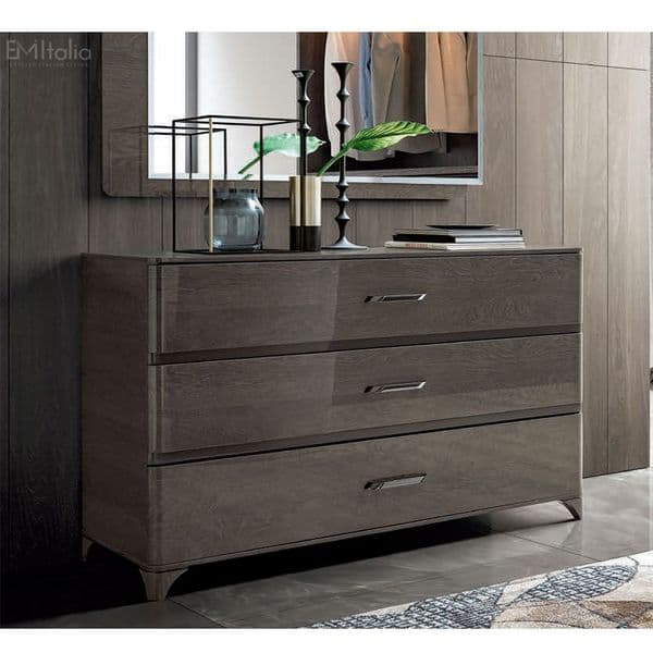 Maia 3 Drawer Chest