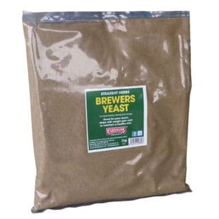 Equimins Brewers Yeast Straight Herbs