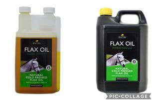 Lincoln Flax (Linseed) Oil