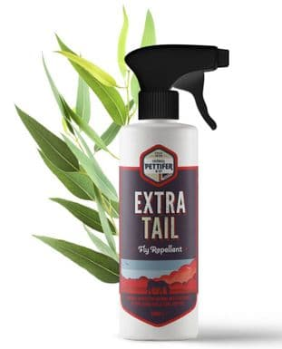 Thomas Pettifer 500ml Extra Tail Fly Repellent